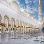 Doa Masuk Masjid, Adab, Tata Cara dan Keutamaannya