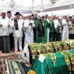 Rahasia Tata Cara Sholat Jenazah Yang Benar Sesuai Syariah