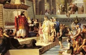 Kisah Nabi Sulaiman dan Raja Balqis