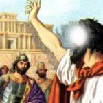 Kisah Nabi Yunus Singkat. Saat Yunus Disambar ikan raksasa