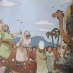 Kisah nabi Soleh berdakwah pada kaumnya